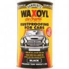 Hammerite Waxoyl Pressure Can 2.5 Litres